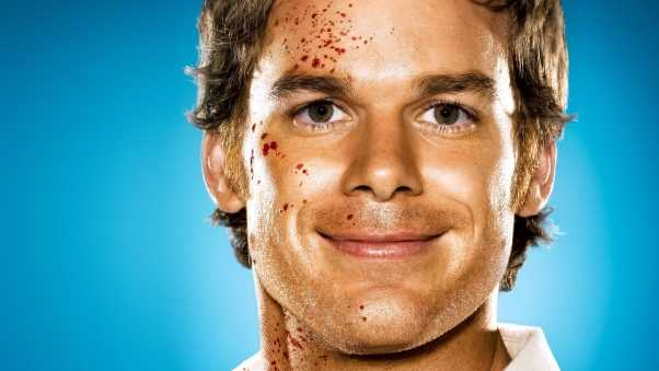 dexter, dexter morgan, killer