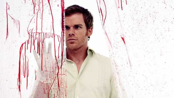 dexter, dexter morgan,   medical examiner