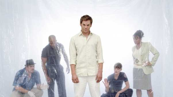 dexter morgan, dexter, debra morgan