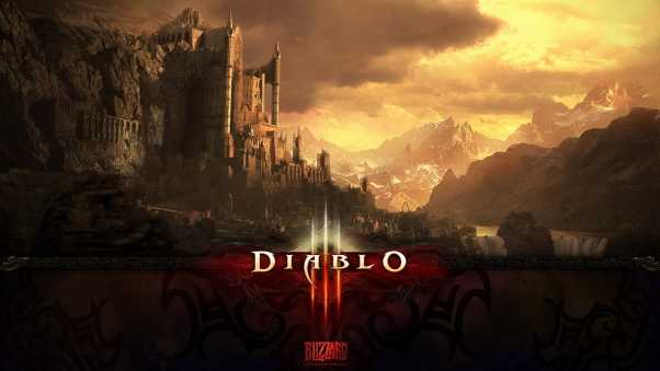 diablo 3, city, world