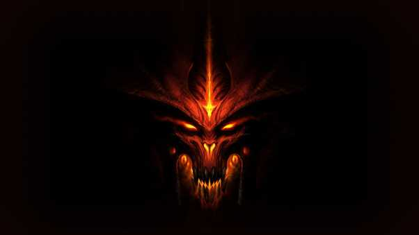diablo 3, hero, background
