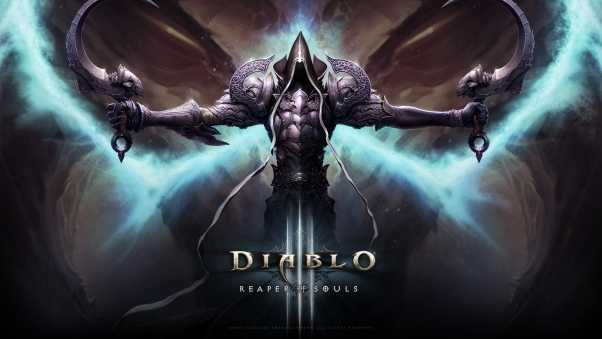 diablo iii reaper of souls, diablo, addition