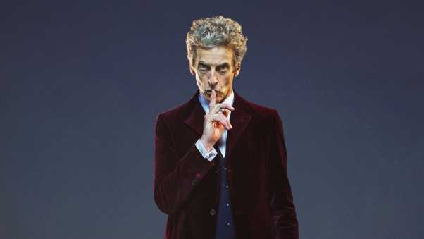 doctor who, twelfth doctor, peter capaldi