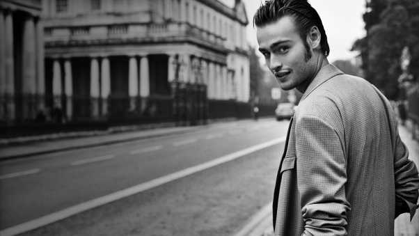 douglas booth, actor, model