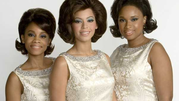 dreamgirls, actress, singers