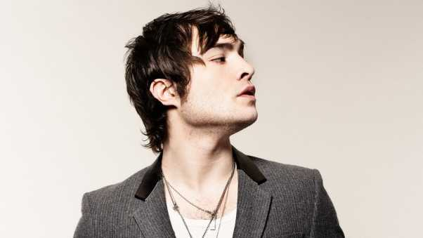 ed westwick, actor, person