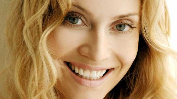 emily procter, actress, smile