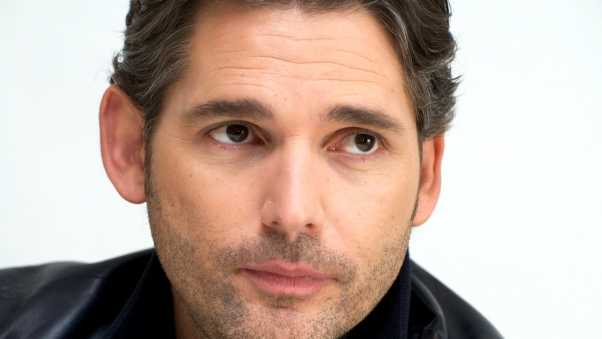 eric bana, brown-eyed, face