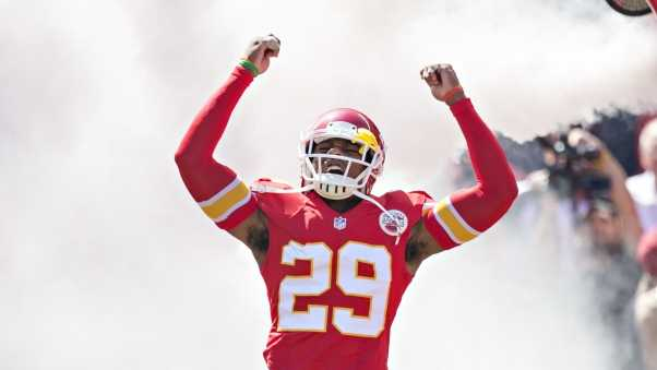 eric berry, kansas city chiefs, american football