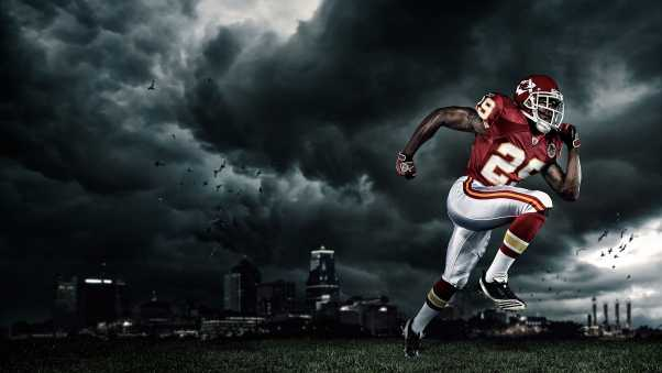 eric berry, lymphoma, cancer