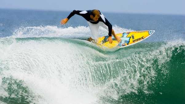 extreme, board, surfing