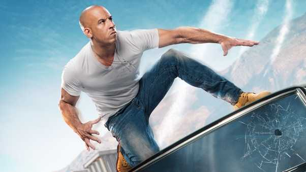 fast and furious, vin diesel, dominic toretto