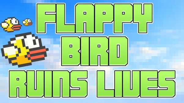 flappy bird, game, nguyen dong