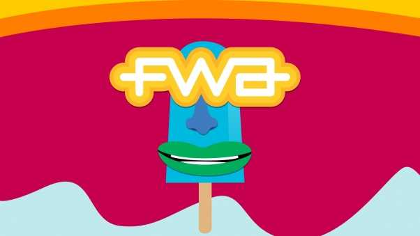 fwa, vector, colorful