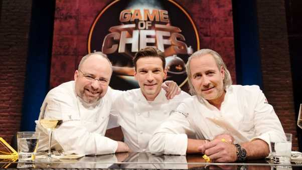 game of chefs, germany, 2015