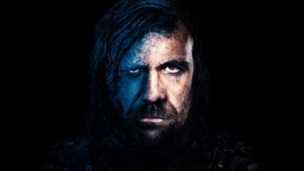 game of thrones, rory mccann, sandor clegane