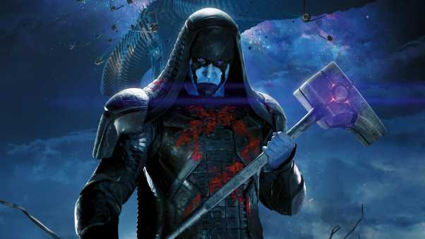 guardians of the galaxy, ronan, lee pace