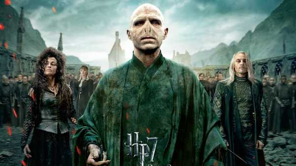 harry potter and the deathly hallows, lord volan de mort, ralph fiennes