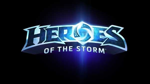 heroes of the storm, blizzard entertainment, blue