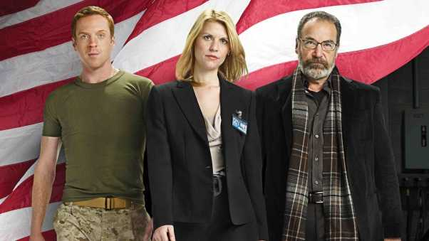 homeland, actors, united states