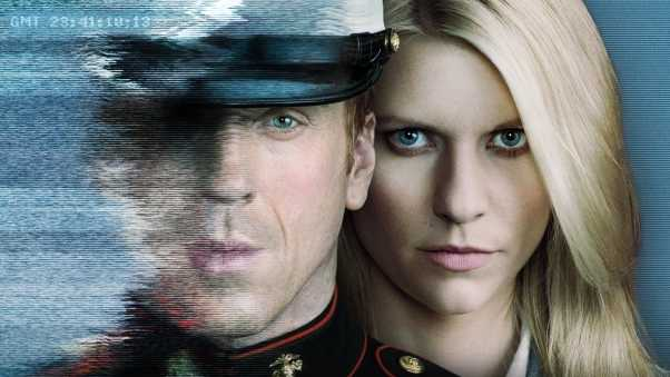 homeland, nicholas brody, carrie mathison