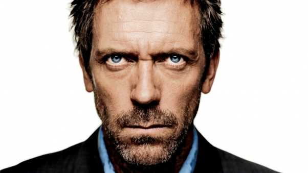 house md, actor, dr
