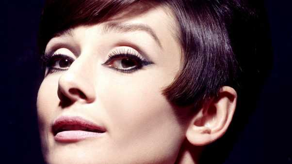 how to steal a million, audrey hepburn, face
