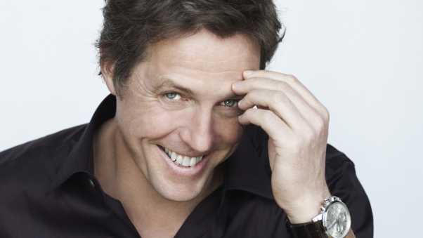 hugh grant, actor, smile