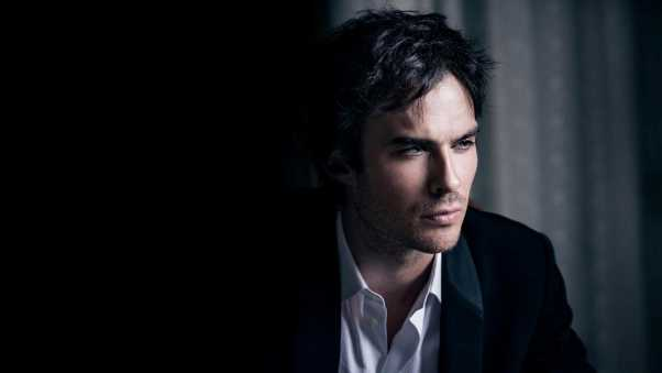 ian somerhalder, actor, celebrity