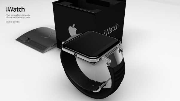 iwatch, apple, wrist watch