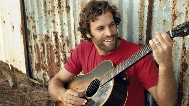 jack johnson, singer, composer