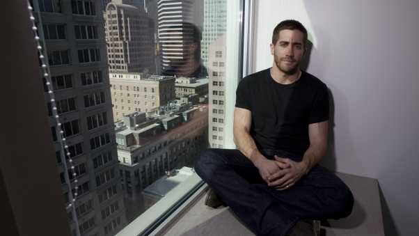 jake gyllenhaal, actor, celebrity