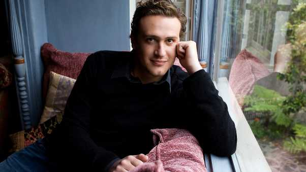 jason segel, brunette, boy