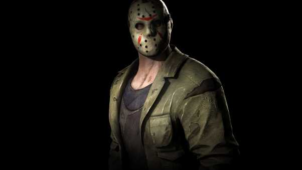 jason voorhees, friday the 13th, character