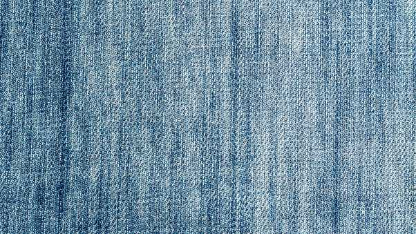 jeans, fabric, thread