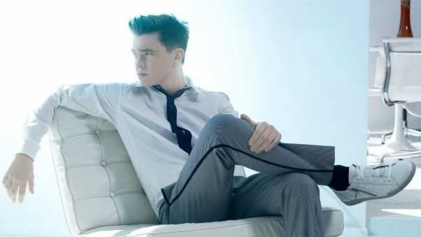 jesse mccartney, guy, pants