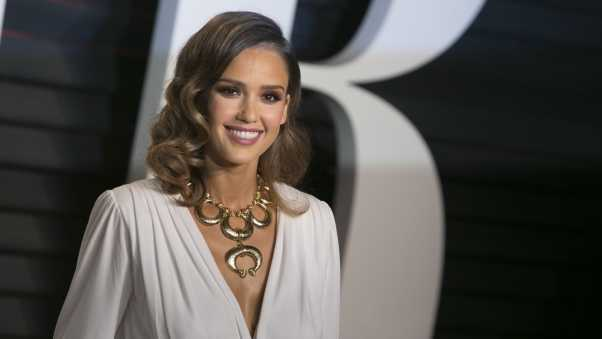 jessica alba, actress, smile