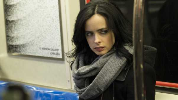 jessica jones, netflix, marvel comics