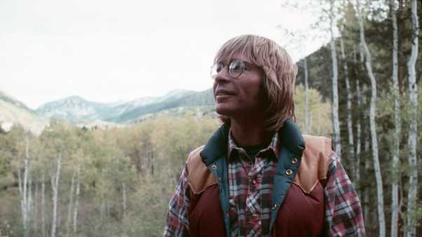 john denver, trees, nature