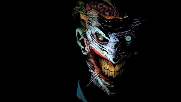 joker, dc comics, art