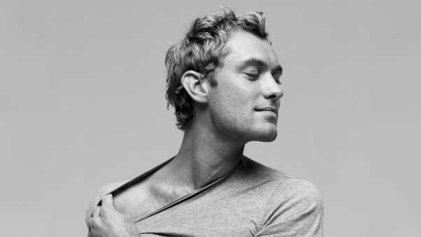 jude law, actor, man