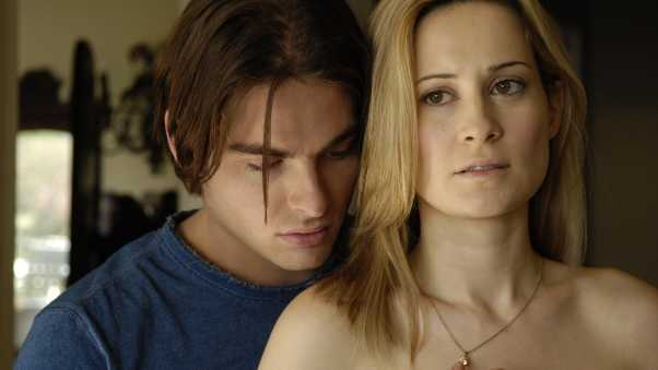 kevin zegers, passion, girl