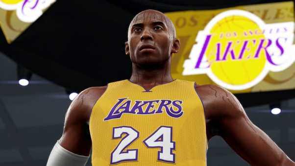 kobe bryant, los angeles lakers, nba