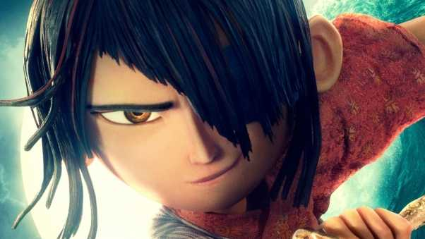 kubo and the two strings, kubo, samurai