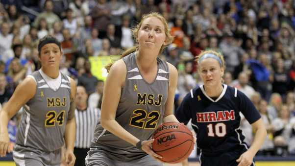 lauren hill, lauren hill basketball, lauren hill death