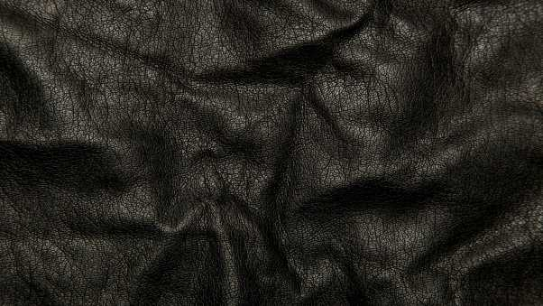 leather, black, background