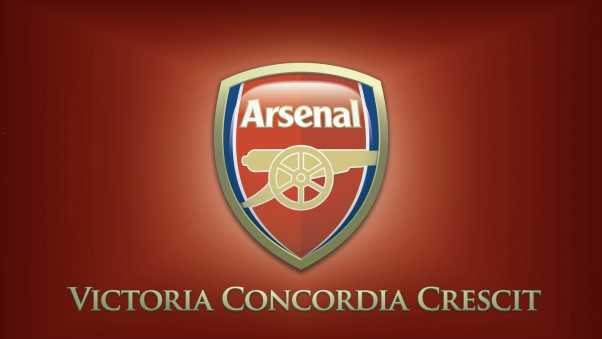 logo, arsenal, football club