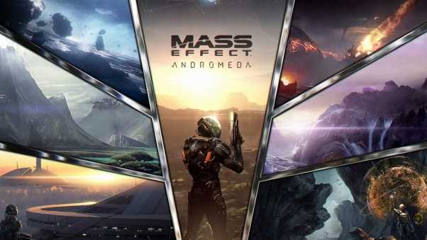 mass effect, andromeda, electronic arts