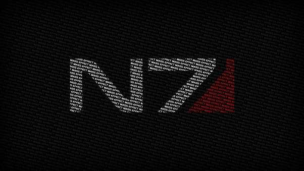 mass effect, n7, words