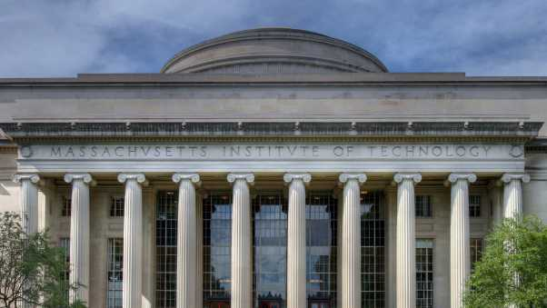 massachusetts institute of technology, cambridge, ma